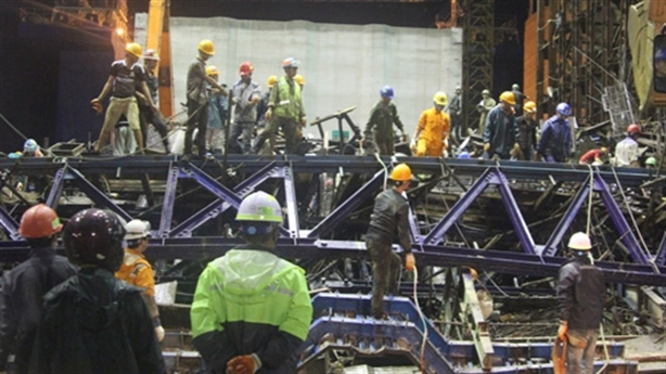 Tai nạn Formosa: Năng lực nhà thầu Samsung C&T tới đâu?