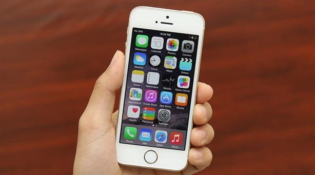 iPhone 5s cũ có nên mua không?