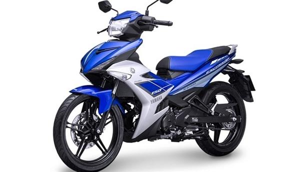 Những dòng xe Yamaha được ưa chuộng nhất