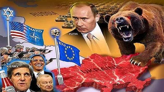 Mỹ dọa Nga không xong, sa lầy trong ác cảm?