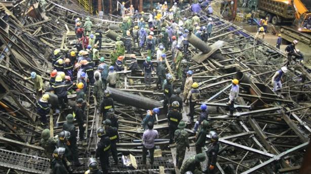 Tai nạn Formosa: Đoàn liên ngành tỉnh không tìm ra nguyên nhân