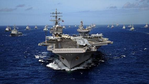 Hải quân Mỹ vạch chiến lược mới, duy trì quyền thống trị