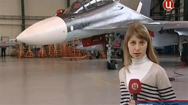 Bộ trưởng Sergei Shoigu: 'Crimea đủ khả năng tác chiến'