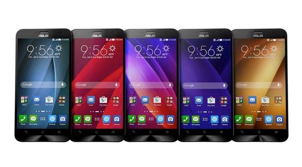 ZenFone 5 hay ZenFone 2: Chọn cái nào?