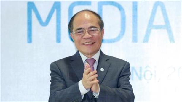 IPU 132: Thông qua tuyên bố Hà Nội