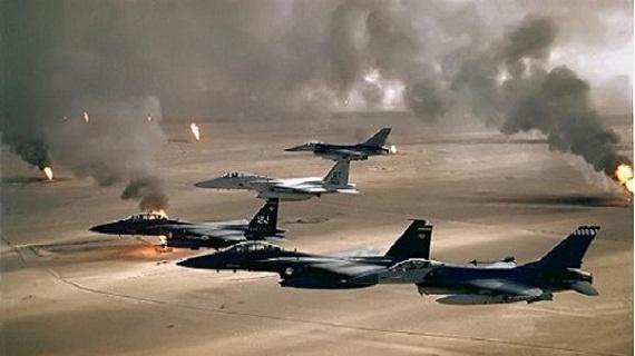 Cuộc chiến ngầm Saudi Arabia - Iran ở Yemen khiến giá dầu tăng?