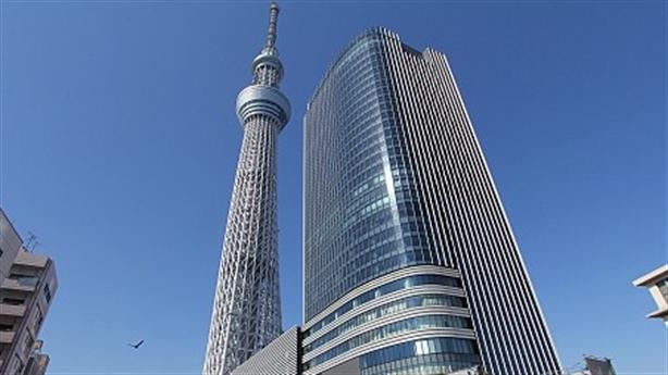 Vay vốn ngoại xây tháp truyền hình cao nhất thế giới?