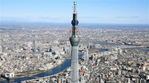 Tháp truyền hình cao nhất thế giới: Sẽ phải thuê nước ngoài