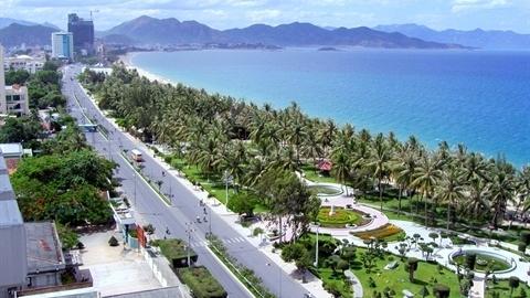 Khánh Hoà được chấp thuận xây khu hành chính ngàn tỷ