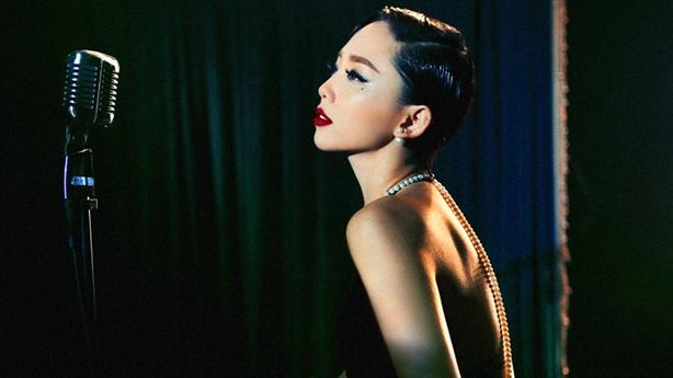 Tóc Tiên: 'Hoàng Touliver suốt ngày chặt chém tôi'
