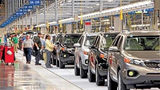 Toyota VN lưỡng lự nhập khẩu: