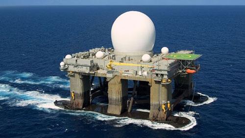 Radar Mỹ trang bị cho Nhật chỉ là thứ vô dụng?