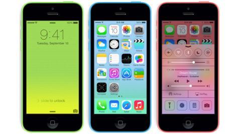 List Smartphone giá rẻ, cấu hình tốt tháng 4