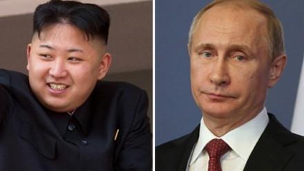 """Nga thay Trung Quốc làm """"bạn tốt"""" của Triều Tiên?"""