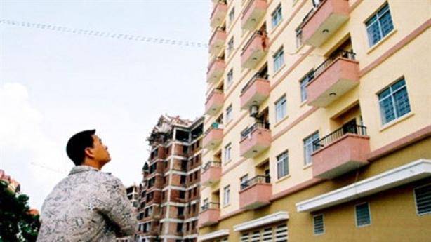 Thủ tục vay gói 30.000 tỷ: Khách mua nhà chịu thua