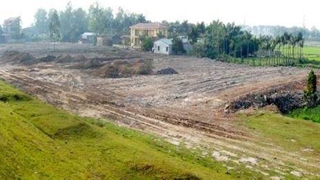 TP.HCM chuẩn bị bán đấu giá 7 khu đất