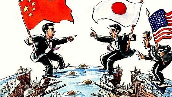 70% dân Mỹ, hơn 90% dân Nhật không tin Trung Quốc