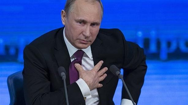 Nỗi ám ảnh 26 năm của ông Putin