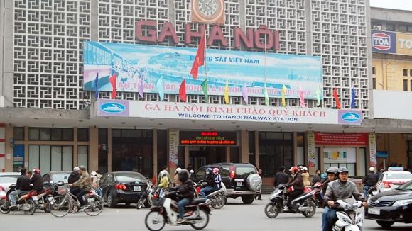 Di chuyển ga Hà Nội: Tối kiến, người dân thiệt đủ đường