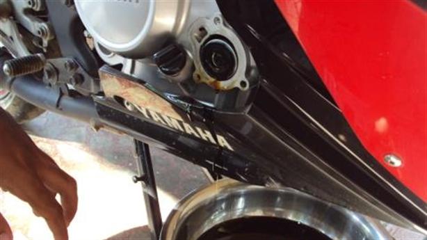 Bao lâu nên thay nhớt cho xe máy?