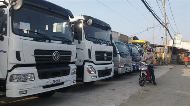 Mối lo sụp đổ công nghiệp ôtô Việt Nam: Thêm minh chứng