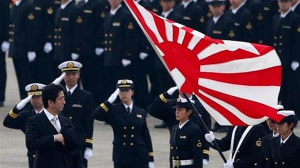 Nhật Bản sắp điều chỉnh nhân sự khiến Trung Quốc hoảng?