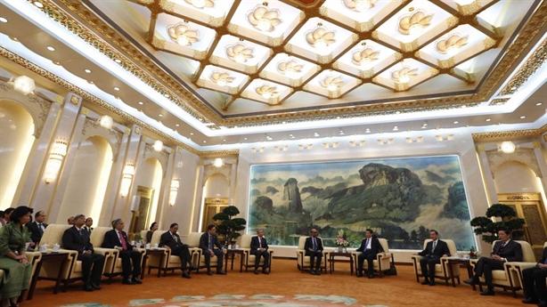 AIIB và 5 câu hỏi không lời giải