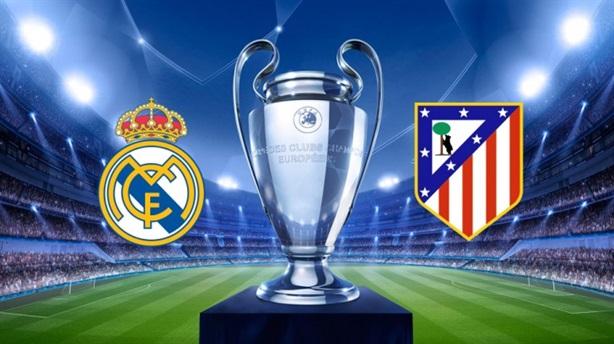 01h45 ngày 23/4, Real - Atletico: Lời nguyền độc địa ếm Real