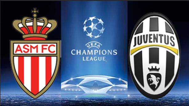 01h45 ngày 23/4, Monaco - Juventus: Canh bạc tại Monte Carlo