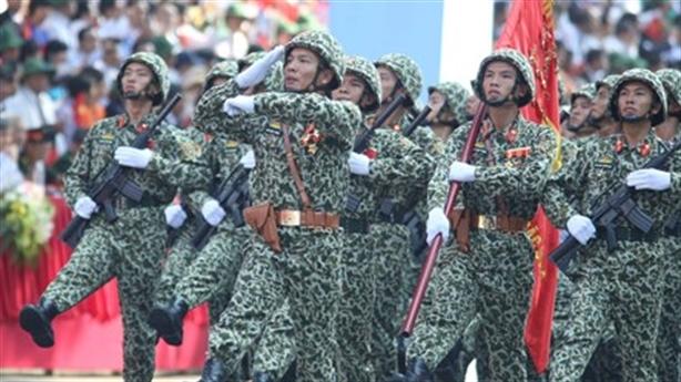 Truyền thông nước ngoài đưa tin về kỷ niệm 30/4 của VN