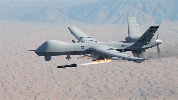 Vì sao UAV Trung Quốc ngày càng hút khách?