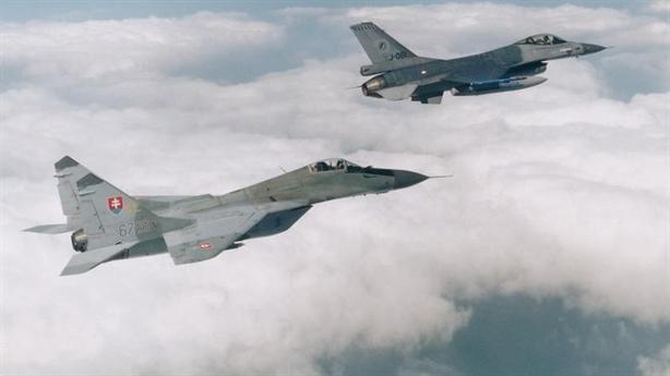Vũ khí Nga - Mỹ đổi ngôi trong quân đội đồng minh