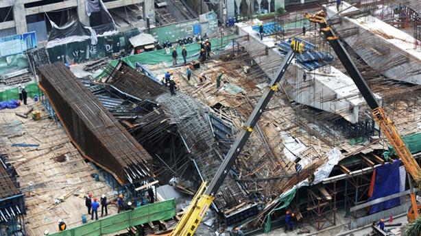 Nhà thầu Trung Quốc, Hàn Quốc bị chê thẳng