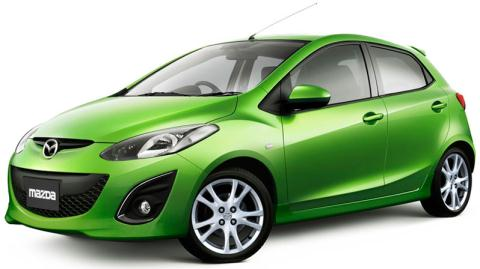 4 mẫu ô tô mới