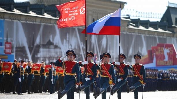 Nga: Tổng duyệt lần cuối trước lễ kỷ niệm 9/5