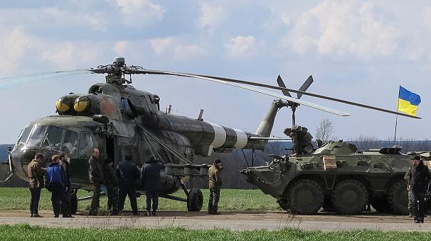 """Công nghiệp quốc phòng Ukraine """"thoát Nga"""": Cú chuyển mình đau đớn"""