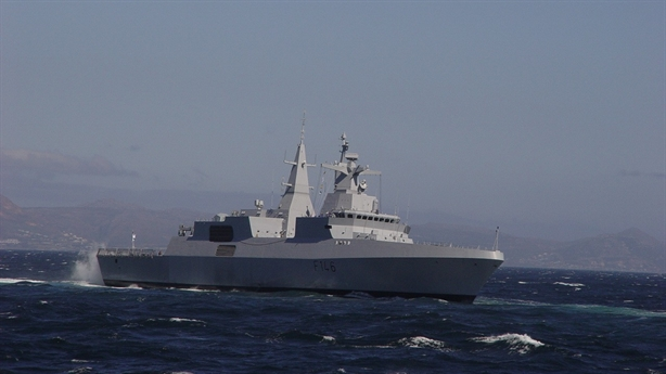 Vì sao Israel quyết mua chiến hạm Đức?