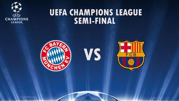 01h45 ngày 13.5, Allianz Arena, Bayern - Barcelona: Nỗi đau xót xa