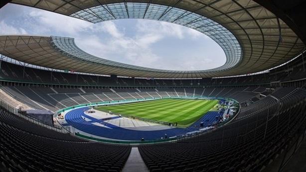 [Album] Toàn cảnh sân vận động tổ chức chung kết Champions League