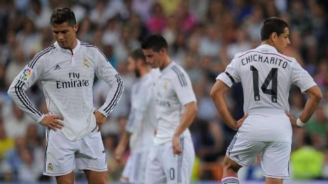 Trước Real Madrid, những đội nào đã dính lời nguyền Champions League?