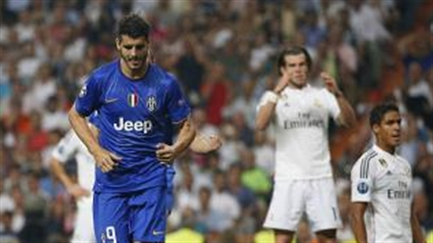 Real Madrid 1-1 Juventus (chung cuộc 2-3): Bản lĩnh Lão phu nhân