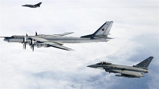 Phương Tây loay hoay tìm mục đích của Nga