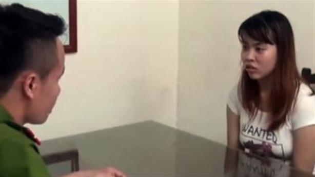 Con gái giết người tình của mẹ: