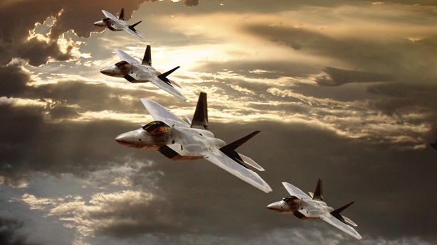 Thái Bình Dương ra sao nếu Mỹ cho phép bán F-22?