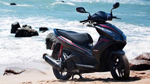 Mẹo lựa chọn xe máy ít hao xăng nhất