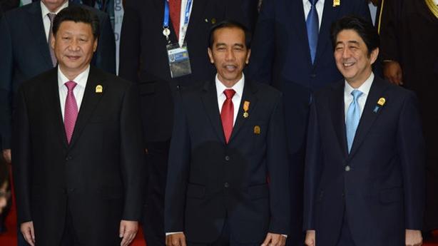 Xây đường sắt cao tốc tại Indonesia: Trung