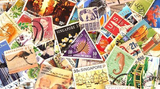 Thời đại internet, hãng Bưu chính Singapore chuyển sang bán đồ lót?
