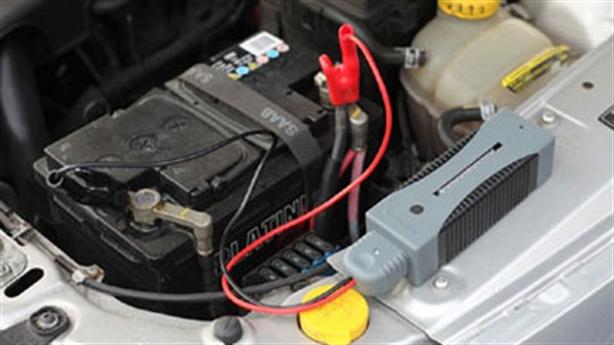 Trộm 10 ắc quy trạm phát sóng Viettel bán đồng nát