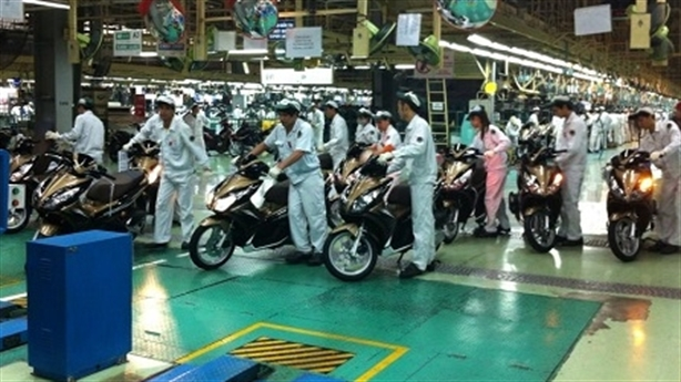 Án lệ Metro: Honda Việt Nam khiếu nại lên cấp cao