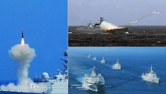 """Báo Nhật cảnh báo: Địa Trung Hải không còn là """"Biển NATO"""""""